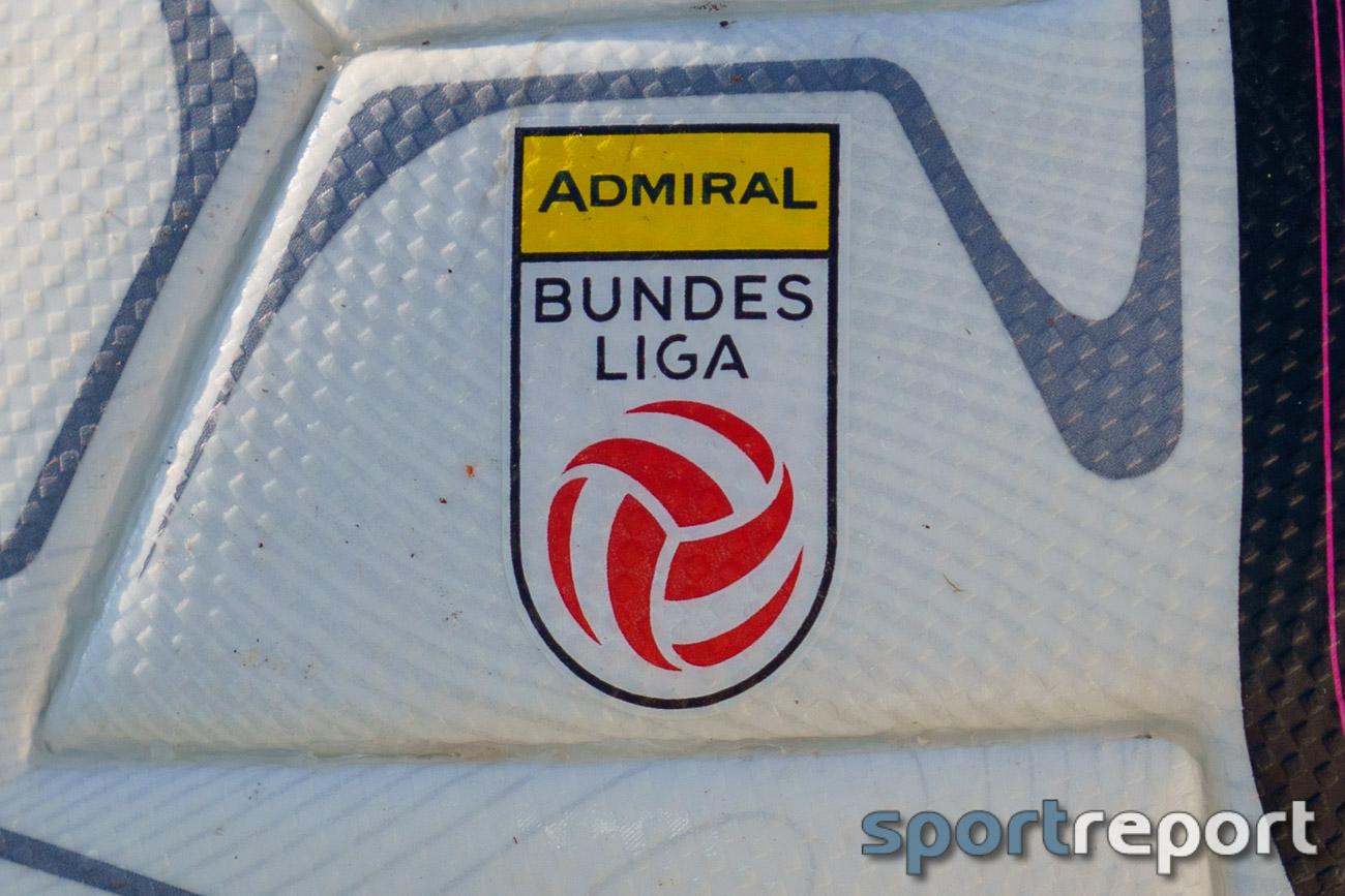 Die Vorschau auf die 5. Runde der ADMIRAL Bundesliga
