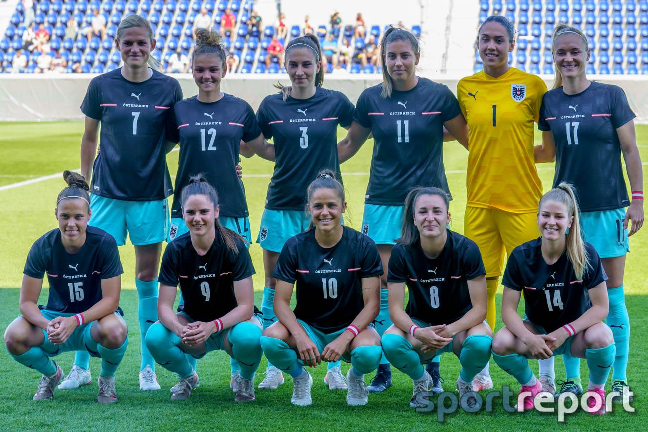 Frauen-Nationalteam